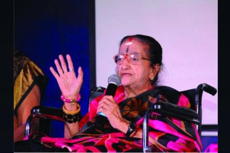 Lost a visionary educator AR Rahman Ashwin Ravichandran others remember Mrs YGP