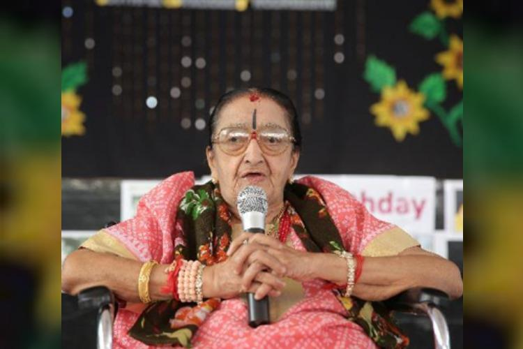 Dr Mrs YGP educationist and founder of Chennais PSBB schools passes away