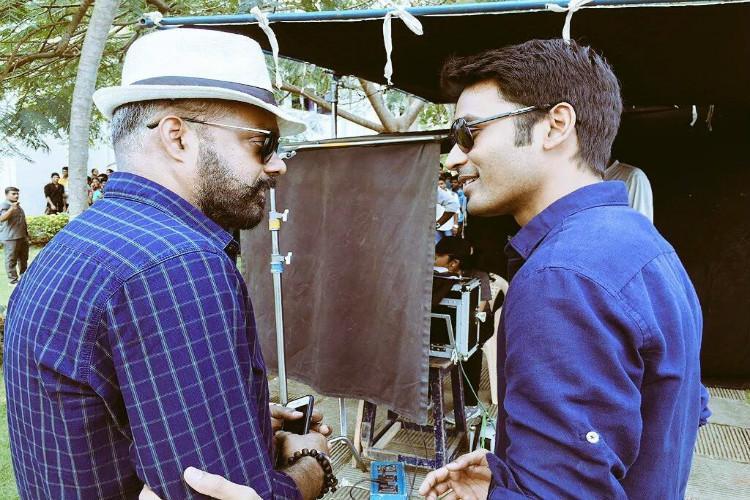 Rana Daggubati to star alongside Dhanush in Gautham Menons next film
