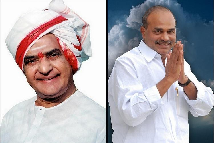 NTR and YSR biopics to release ahead of Andhra Pradesh elections