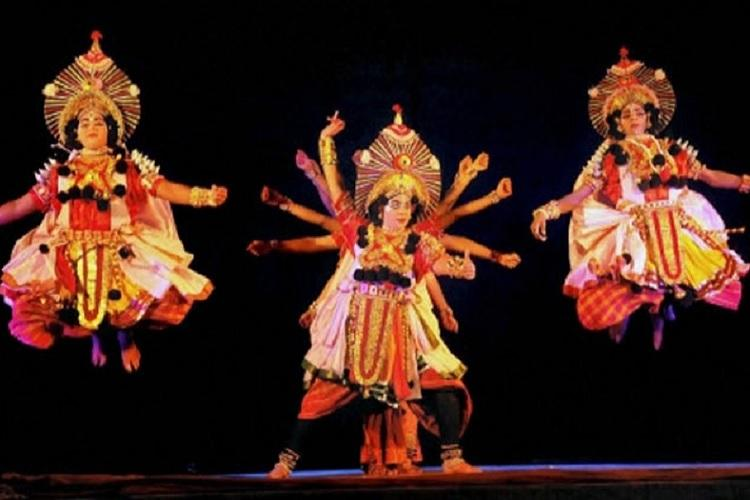 Is Yakshagana turning political ahead of polls Troupes come under EC scanner