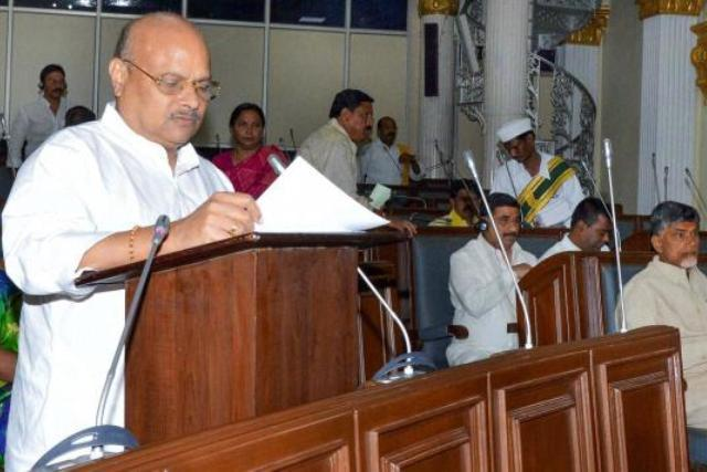 Andhra will lose Rs 4700 cr per year once GST implemented State finance minister
