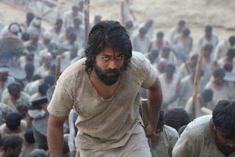 Scale of presentation this time will be much higher Yash on KGF sequel