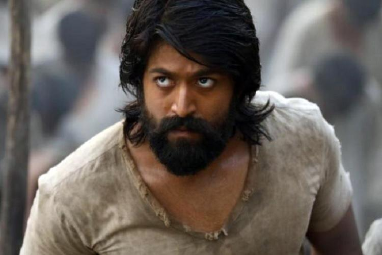 Had Just Rs 300 When I Came To Bengaluru Kgf Star Yash Speaks To
