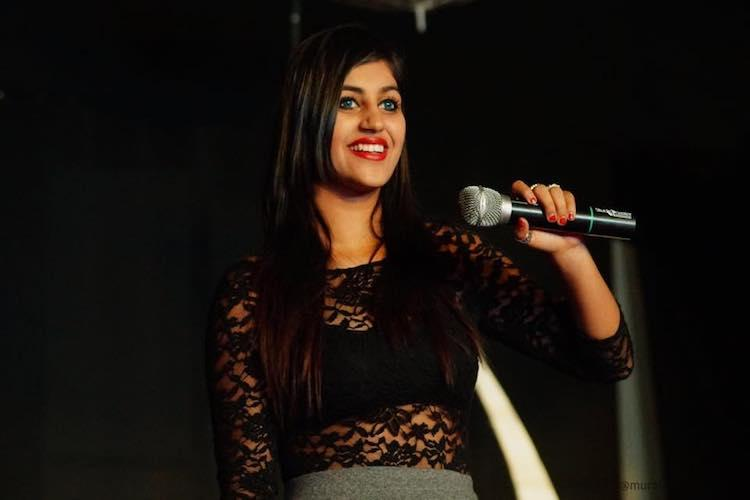 Prominent director propositioned me for a role Actor Yashika adds her voice to Me Too