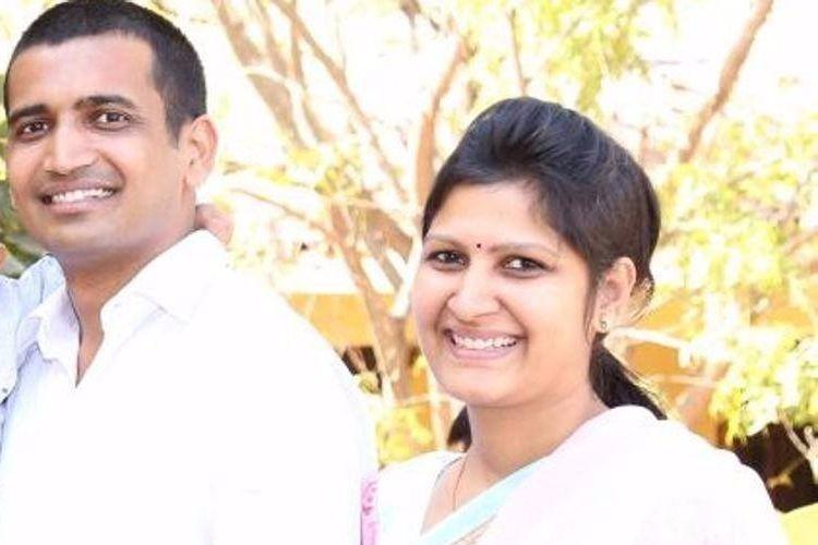 Jain couple to leave 3-year-old daughter renounce property worth Rs 100 crore to become monks