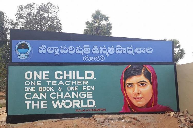 Andhra NGO fights uphill battle to ensure liquor shop doesnt open near village school