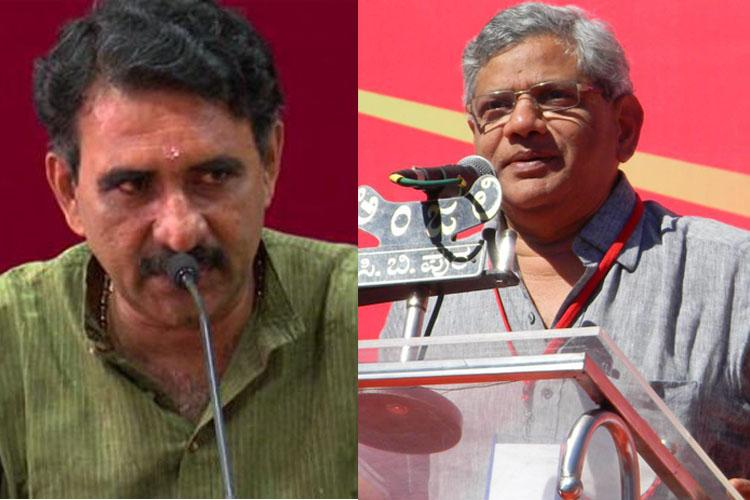 BJP leader claims Kerala wont get ration after stopping NPR Yechury says well see