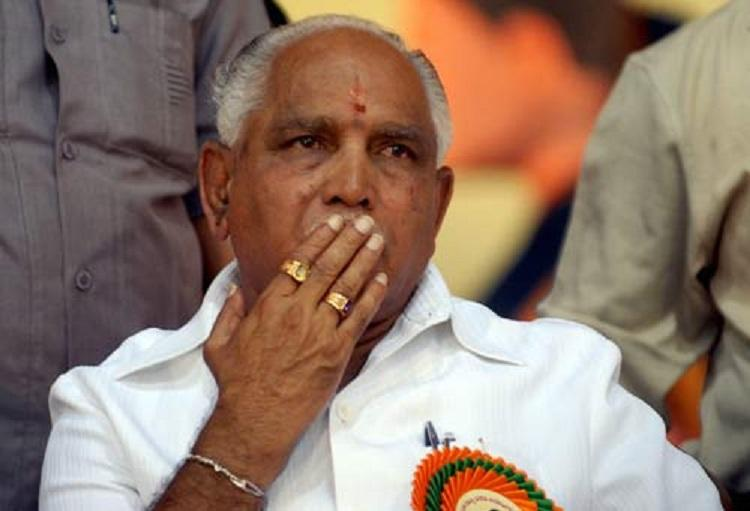Setback for BSY arch-rival BL Santhosh made in-charge of Ktaka BJPs polls ops
