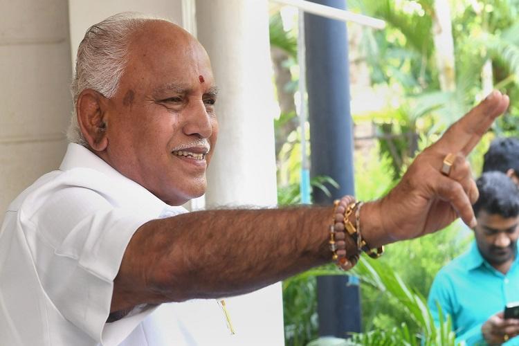 Will set aside funds for Kalasa-Banduri project in budget CM Yediyurappa