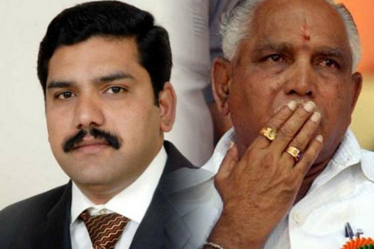 Congress releases more tapes Yeddyurappa son allegedly caught luring Cong MLAs
