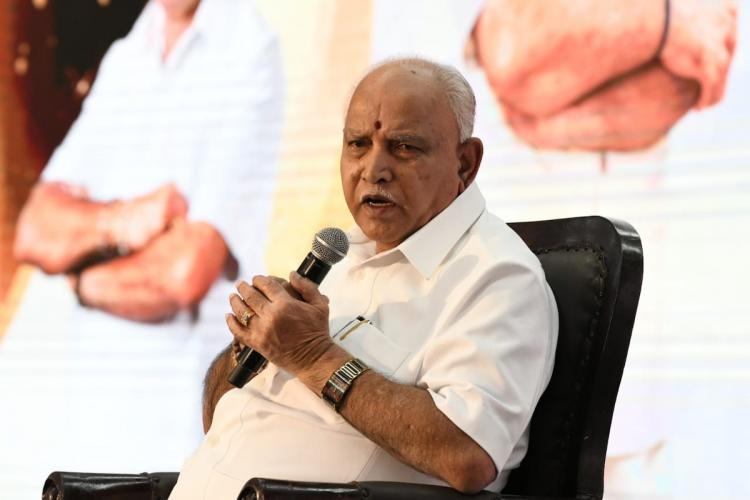 Karnataka will observe Kannada Action Year to promote the language Yediyurappa