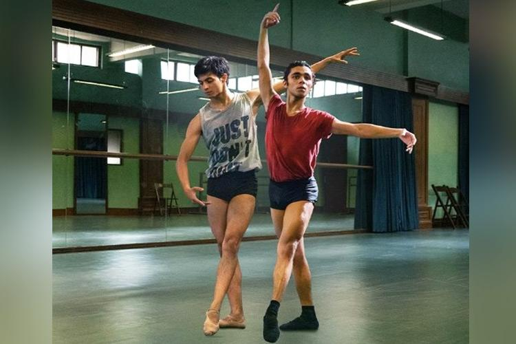 Yeh Ballet review A story about dance and struggle that fails to move the viewer