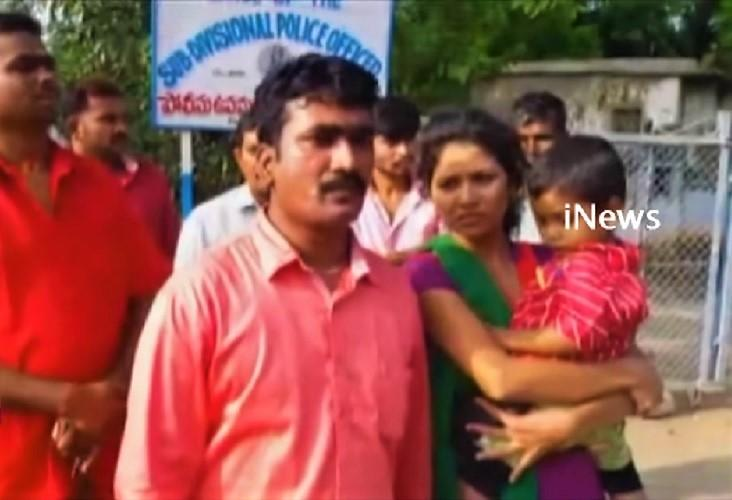 Municipal chief allegedly assaulted by TRS workers for cracking down on hoarding menace