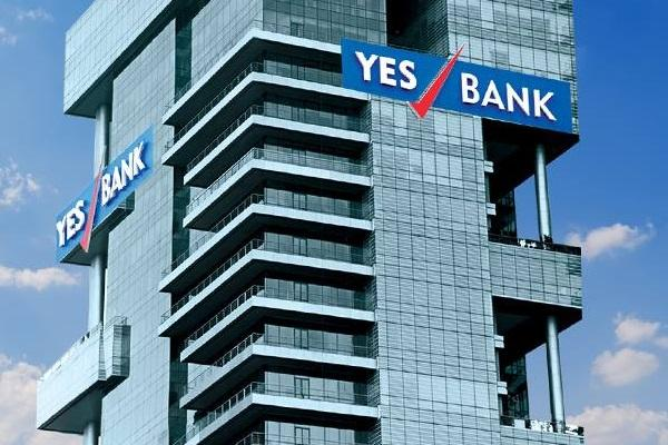 Yes Bank shares fall 7 after corporate fraud at CG Power revealed