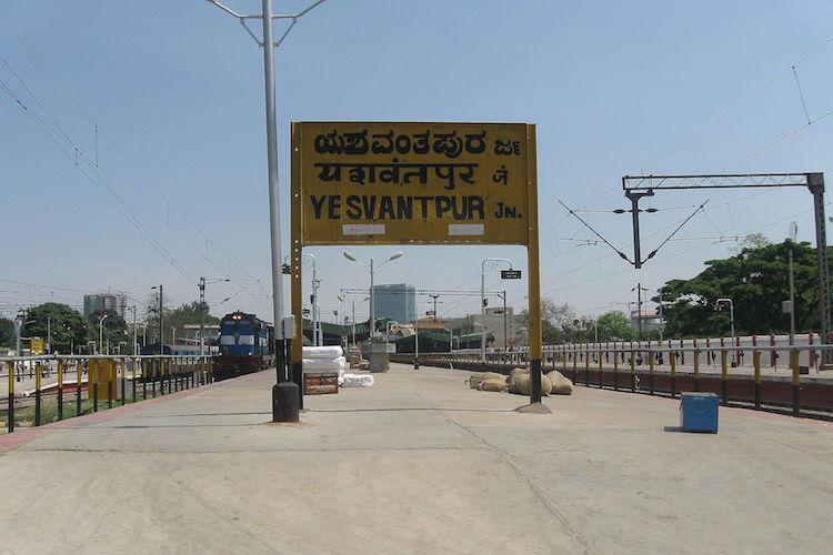 Railways slashes AC fares in 5 trains from Karnataka