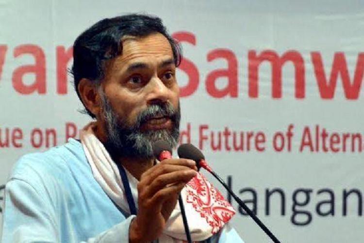 Yogendra Yadav trashes India Today for misreporting Bundelkhand survey