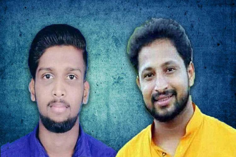 Youth congress workers Kripesh and Sharath Lal murdered in 2019