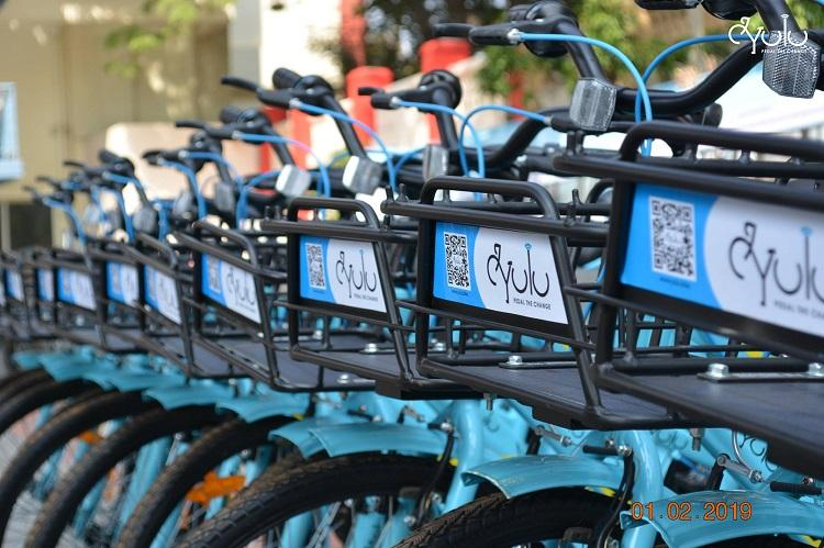 Bajaj Auto to make affordable electric scooters for bike rental startup Yulu