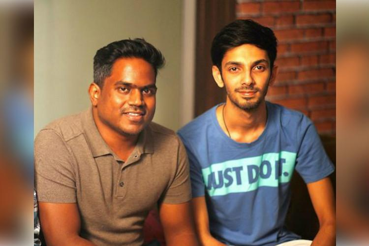 Yuvan Shankar Raja Anirudh set to join hands for the first time