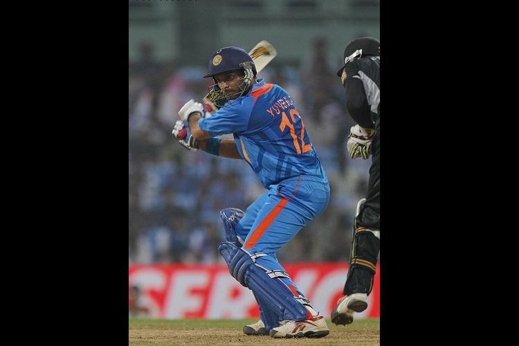 Yuvraj Singh back in Kohli-led ODI T20 squads against England