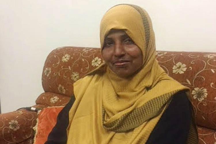 No love jihad conspiracy Hadiya converted of her own will PFIs Sainaba tells SC