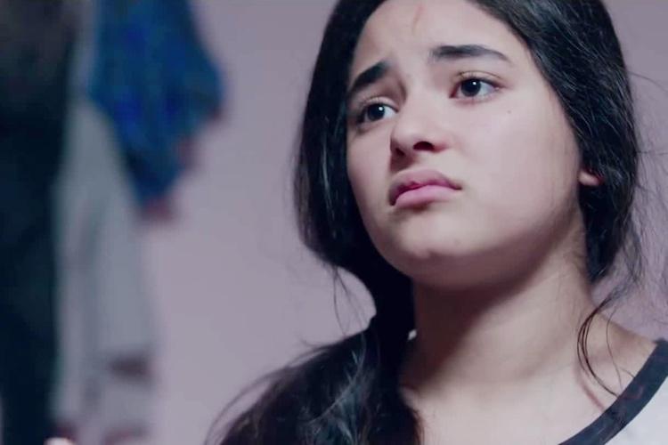 Zaira Wasim molestation Are you still wondering why survivors dont speak up
