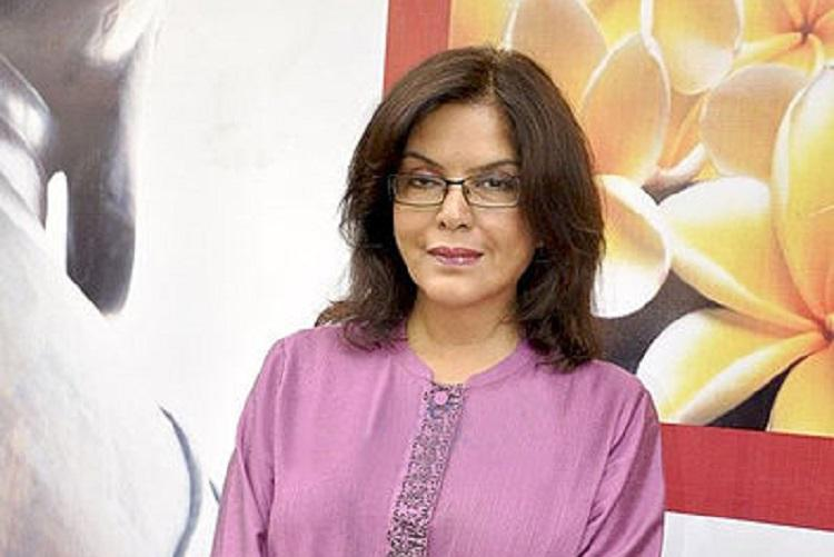 Veteran Bollywood actor Zeenat Aman files molestation case against businessman