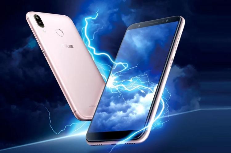 Asus launches budget smartphones ZenFone Max M1 ZenFone Lite L1 in India