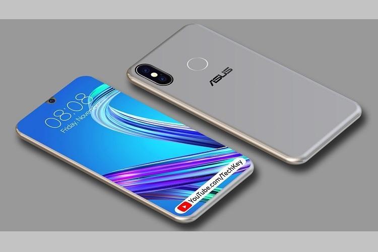 Asus launches Zenfone Max Pro M2 Max M2 smartphones in India
