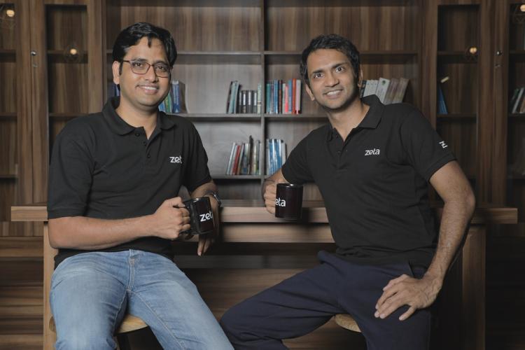 Zeta co-founders