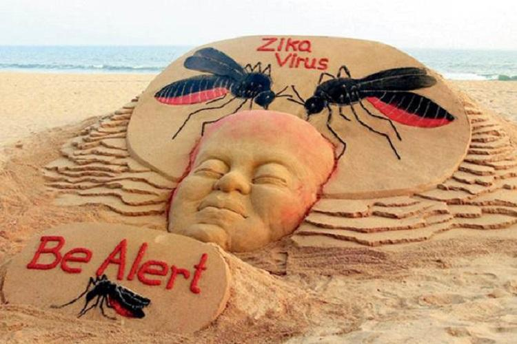 Burying the truth The Indian govt has risked lives by not declaring Zika cases