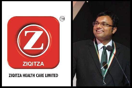 Karti denies being a shareholder in Ziqitza Healthcare