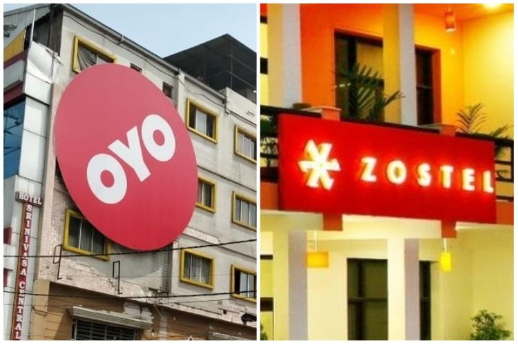 Zo Rooms files plea in Delhi HC against OYOs business restructuring