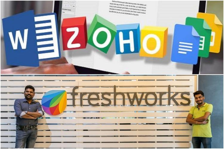 Zoho files lawsuit against Freshworks for trade secret misappropriation Report