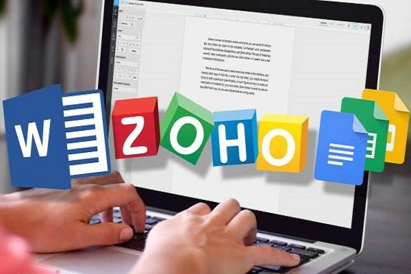SaaS applications firm Zoho Corporation to set up development centre in Tirupati