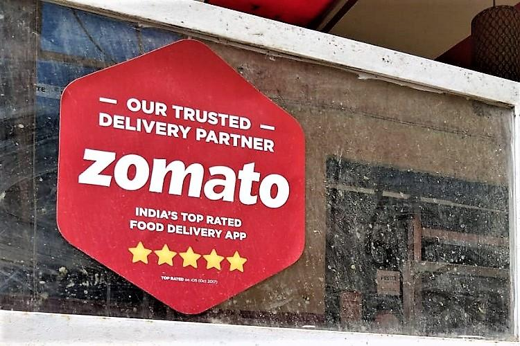 Zomato in talks to raise USD 100 million from Chinas Ctrip