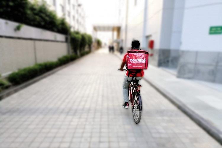 Zomato to convert 40 of its delivery fleet to bicycles by 2021