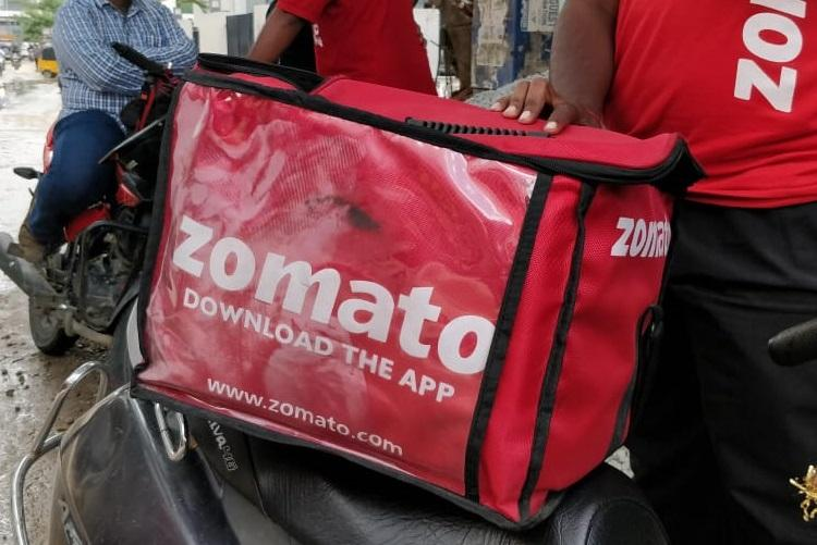 Man cancels food order over non-Hindu delivery person Zomato shuts him down