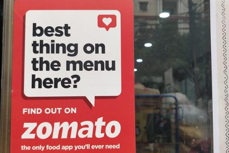 Zomato raises 62 million funding from Delivery Hero Shunwei capital others