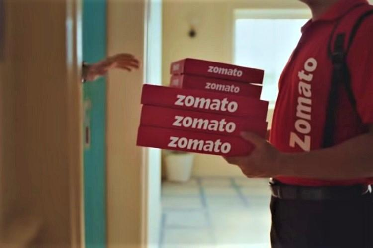 Zomato launches On-Time or Free feature Now get order on time or your money back