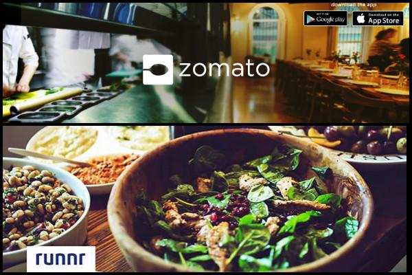 Zomato in talks to acquire Runnr to strengthen its delivery business and take on Swiggy
