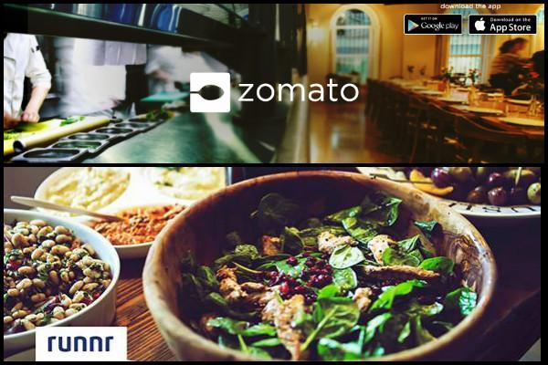 Zomato completes acquisition of Runnr with aim of boosting its delivery business