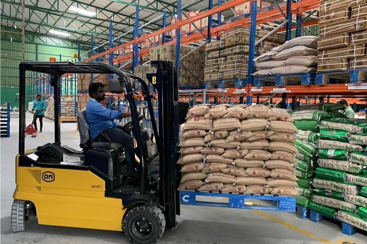 Zomato opens massive 30000 sq ft warehouse in Bengaluru
