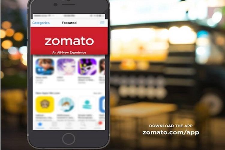 Zomato expands online food delivery services to 3 cities including Vijayawada Madurai