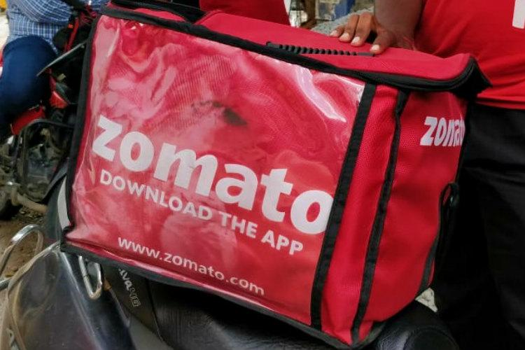 Vendors allege Zomato shortchanged them log out of platform
