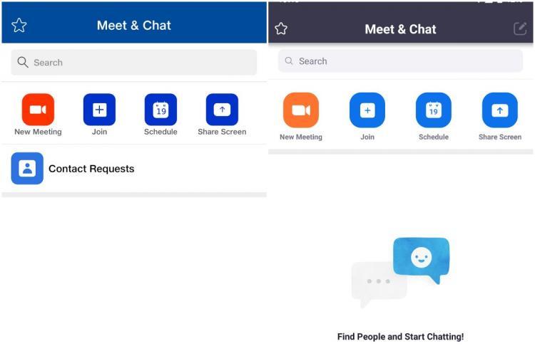 JioMeets new app seems like a replica of zoom