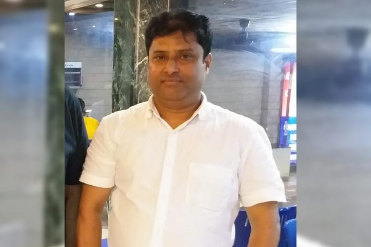 Andaman journalist arrested for asking COVID-19 related question on Twitter