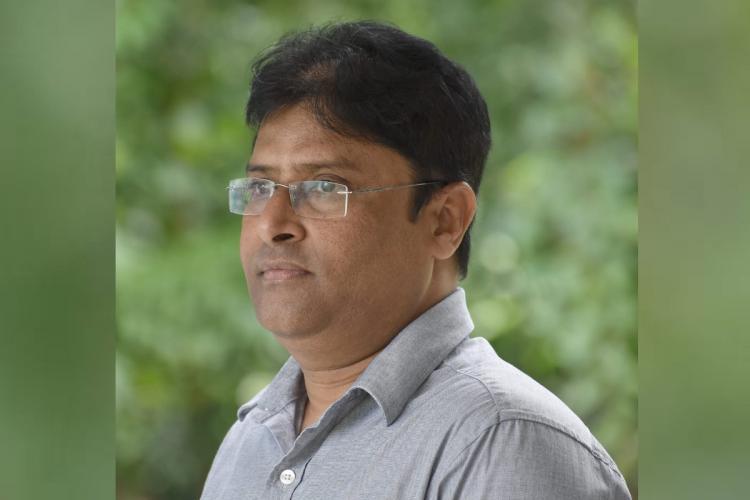 Andaman and Nicobar Journalist Zubair Ahmed