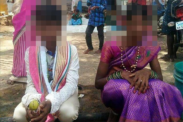 Andhra shocker 13-year-old boy married to 23-year-old woman in Kurnool
